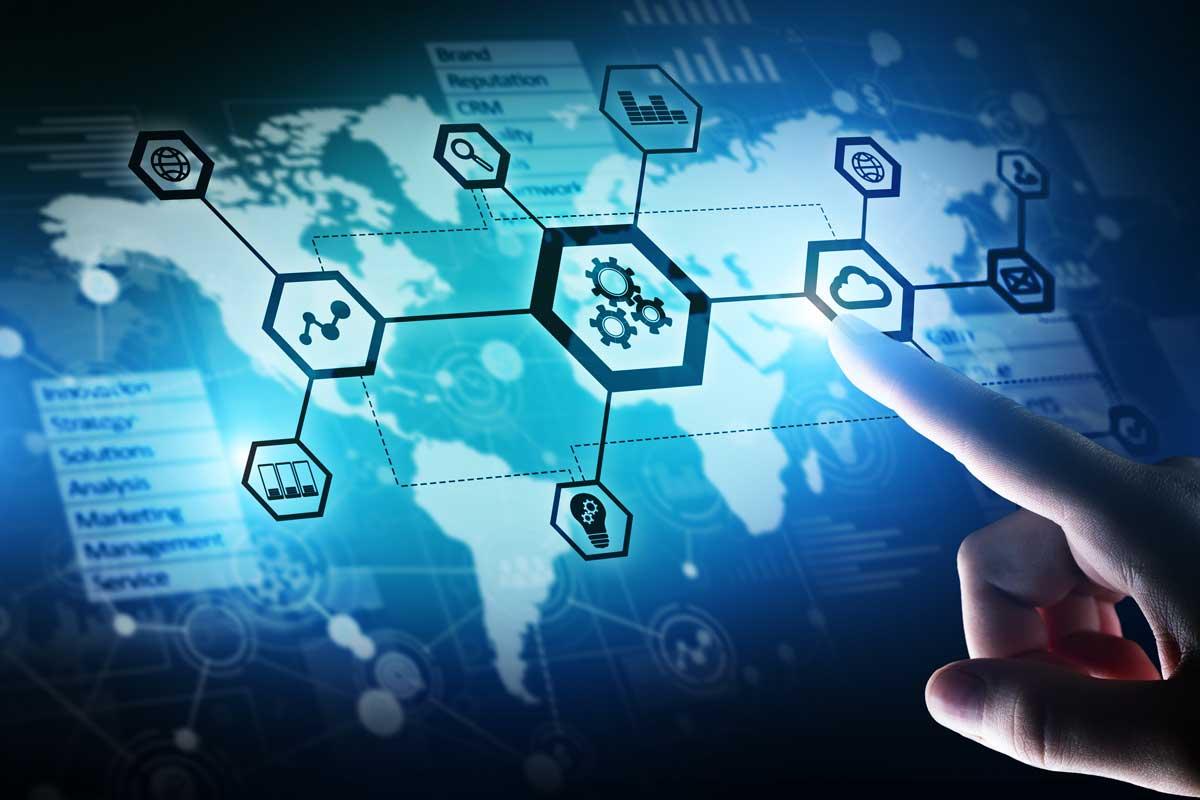 Conosci la vera differenza tra IIoT e IoT?