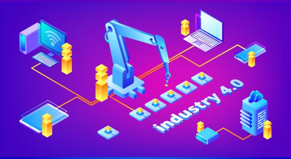 industria 4.0 e IoT ippogrifo